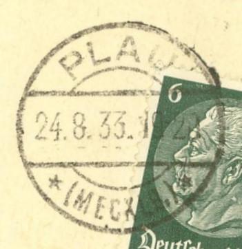 Ortsstempel aus Mecklenburg-Vorpommern 19395_11