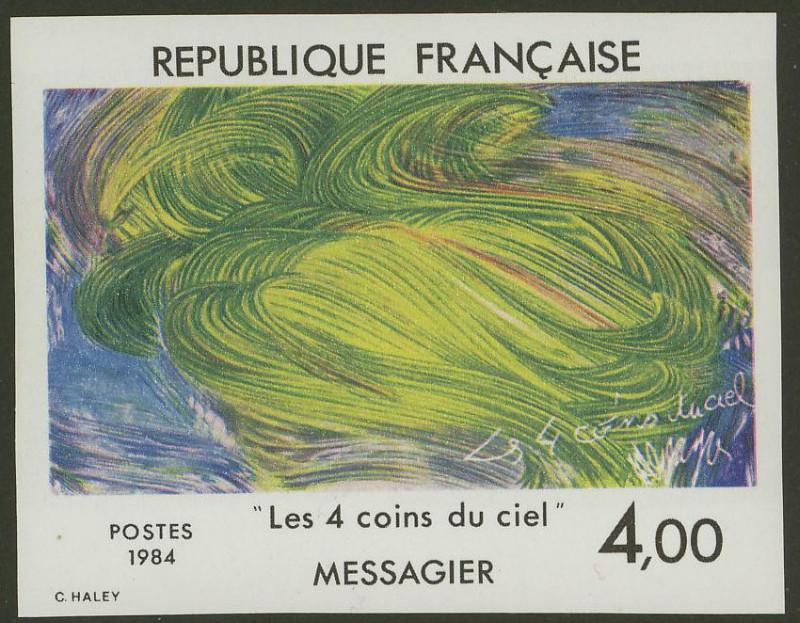 Frankreich`s Gemäldemarken - Seite 3 2433_m10