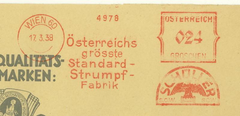 Werbeumschläge und -karten aus Österreich - Seite 3 Strymp11
