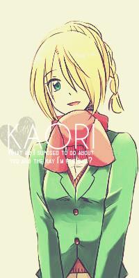"""Concours JM : """"Miss"""", """"Mister"""" & """"Couple"""" Kaori10"""