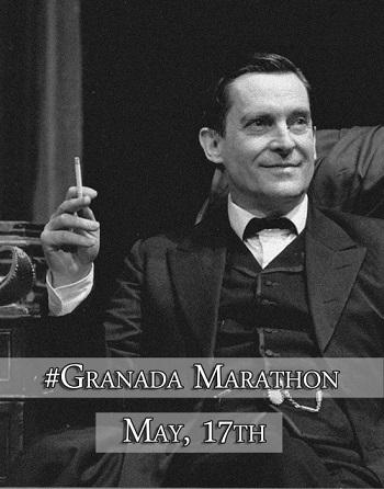 Sherlock Holmes en pastiches, romans, essais... - Page 8 Granad10