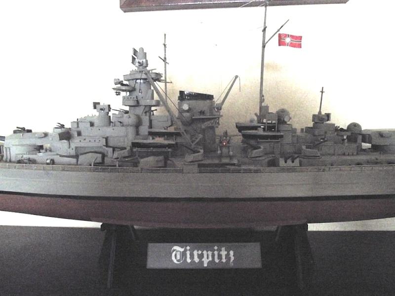 Tirpitz Tamiya 1x350 - Page 2 Lionel10
