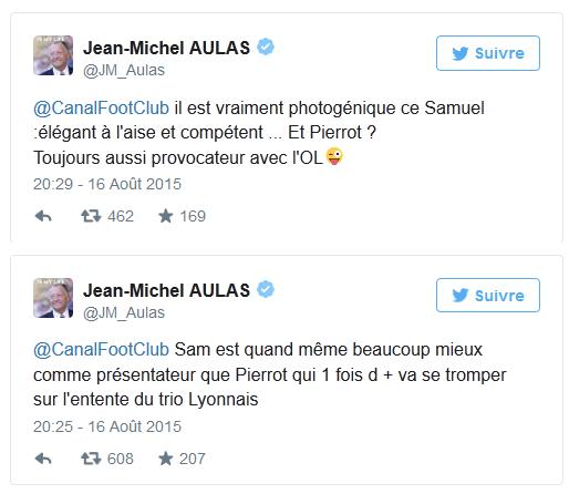 [Président] Jean-Michel Aulas - Page 20 T11