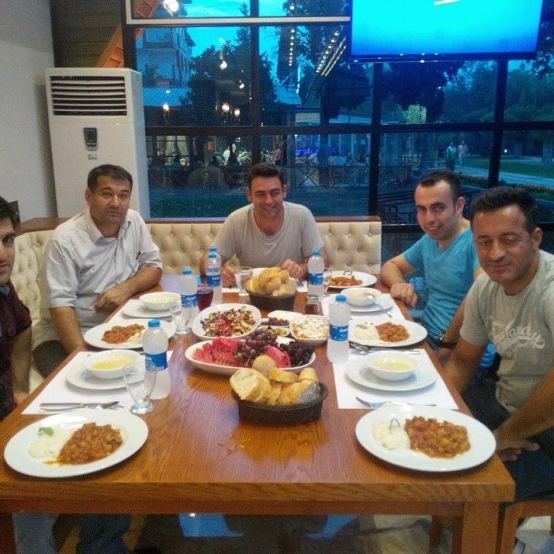 Hemşehrilerimizin iştiraki olan ''Harmoni mutfak&kafe'' Manavgat'ta hizmete açıldı Hrmn-y10