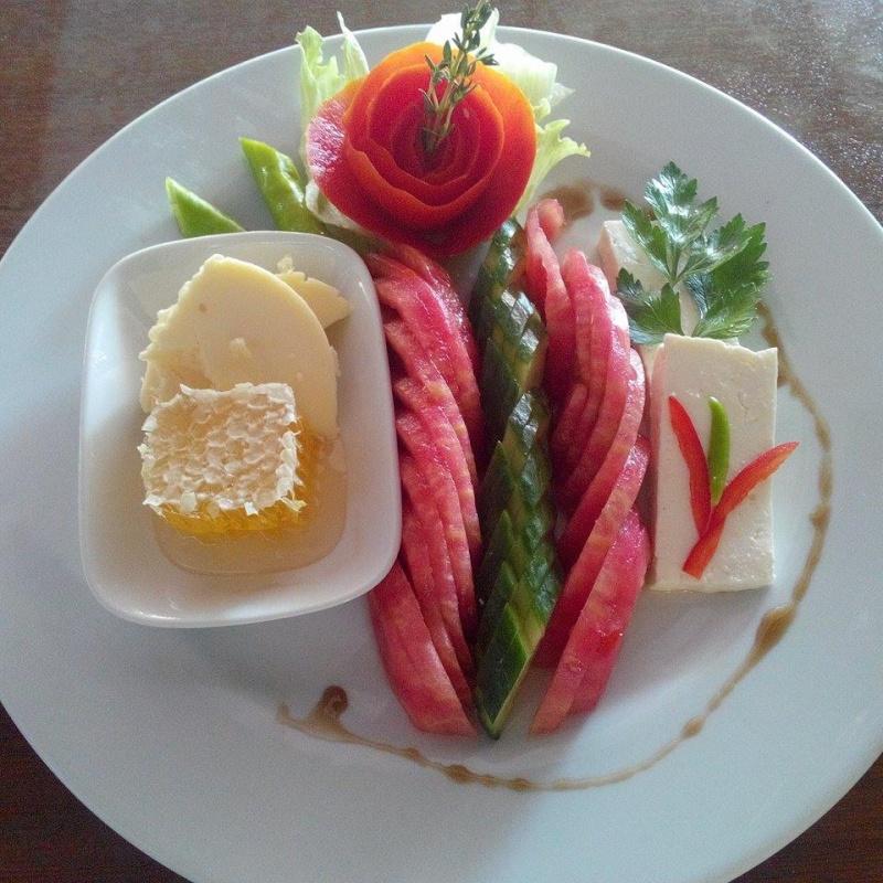 Hemşehrilerimizin iştiraki olan ''Harmoni mutfak&kafe'' Manavgat'ta hizmete açıldı Hrmn-y14