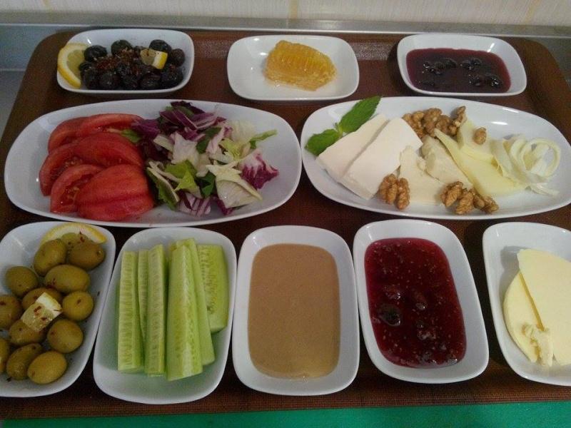 Hemşehrilerimizin iştiraki olan ''Harmoni mutfak&kafe'' Manavgat'ta hizmete açıldı Hrmn-y15