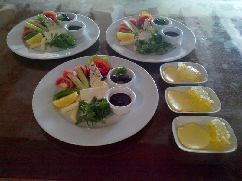 Hemşehrilerimizin iştiraki olan ''Harmoni mutfak&kafe'' Manavgat'ta hizmete açıldı Hrmn-y17