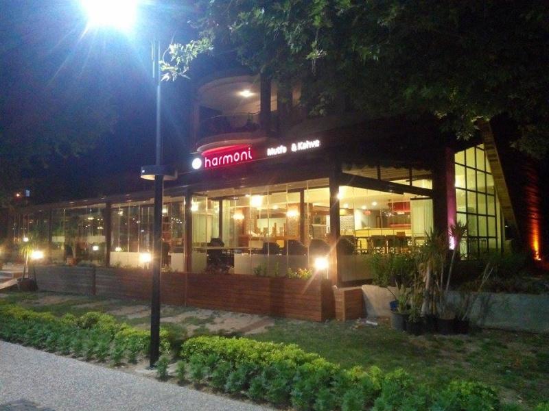 Hemşehrilerimizin iştiraki olan ''Harmoni mutfak&kafe'' Manavgat'ta hizmete açıldı Hrmn-y21
