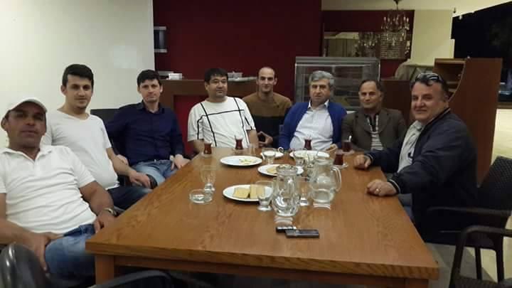 Hemşehrilerimizin iştiraki olan ''Harmoni mutfak&kafe'' Manavgat'ta hizmete açıldı Hrmn-y23