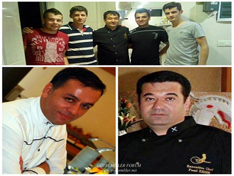 Hemşehrilerimizin iştiraki olan ''Harmoni mutfak&kafe'' Manavgat'ta hizmete açıldı Hrmn010