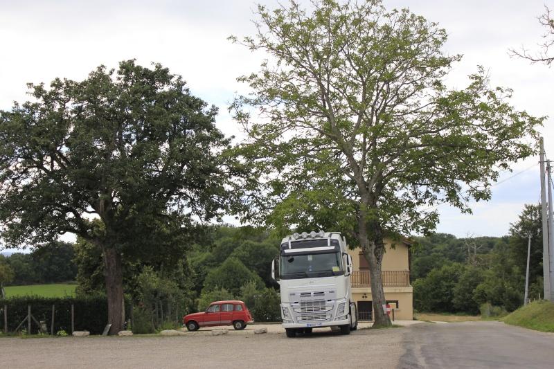 Transports Richard Vidal  (Cessieu, 38) 13310