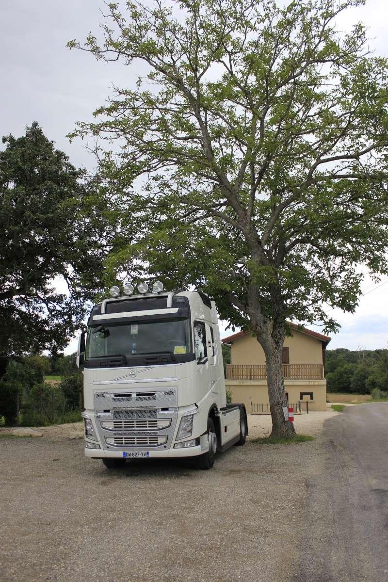 Transports Richard Vidal  (Cessieu, 38) 14410