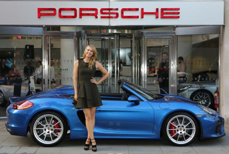 Porsche and Girls - Page 11 11058710