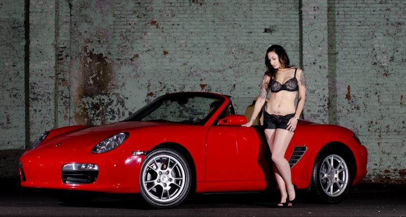 Porsche and Girls - Page 10 71948710