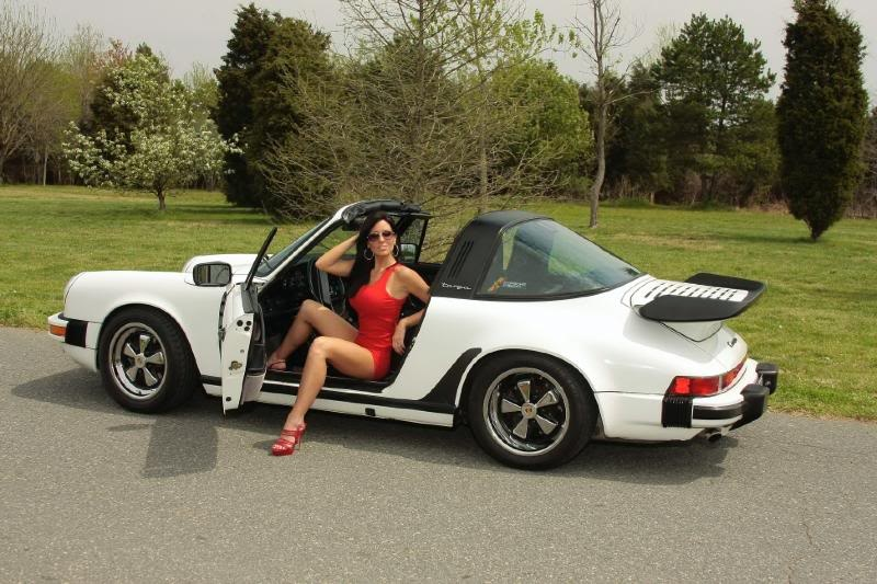 Porsche and Girls - Page 11 Barbet10