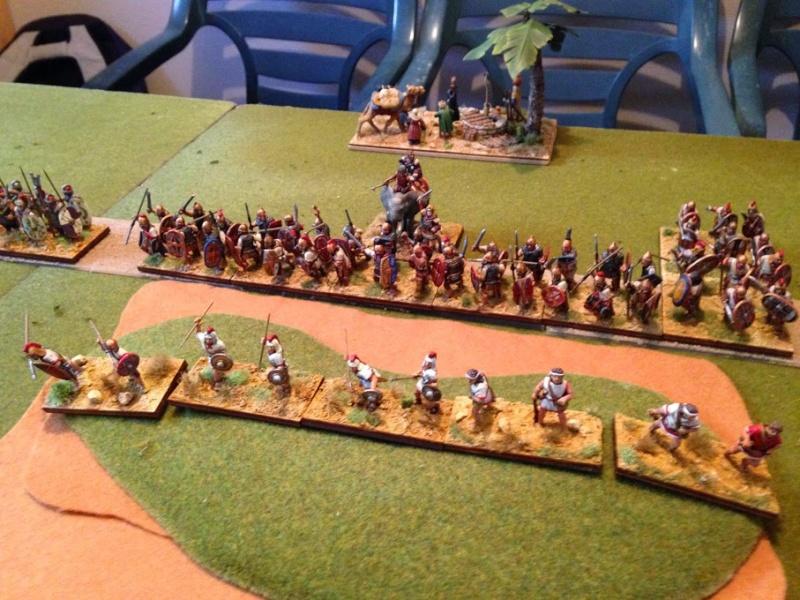 [Liens] Armées romaines d' autres joueurs - Page 2 Aaa_ca10
