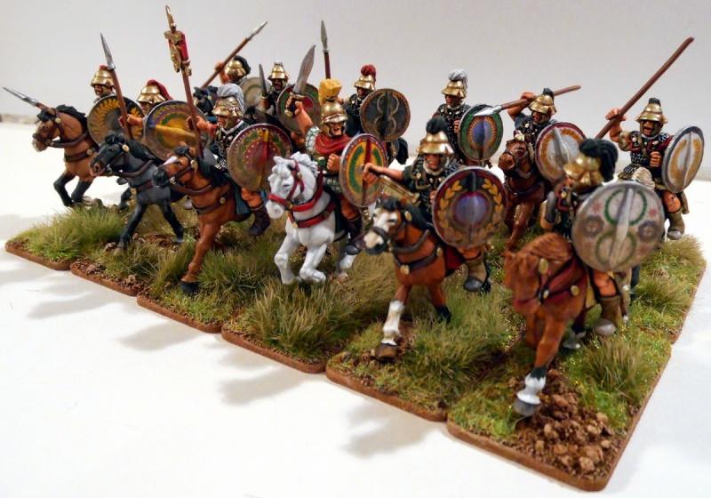 [Liens] Armées romaines d' autres joueurs - Page 2 Aaa_ce10