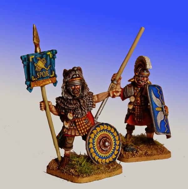[Liens] Armées romaines d' autres joueurs - Page 2 Aaa_la10