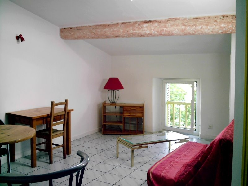 Chambre rouge Carnot11