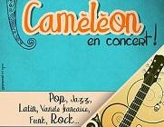 CHANTEURS / CHANTEUSES / GROUPES MUSICAUX (4) Camele10