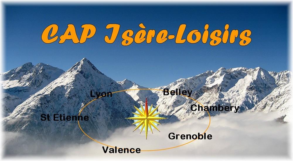 CAP Isère-Loisirs
