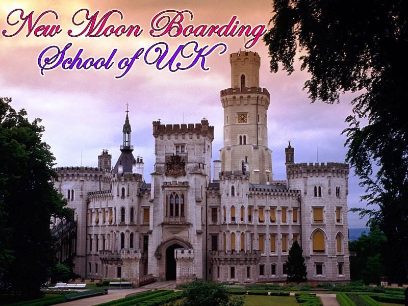 New Moon Boarding School of UK