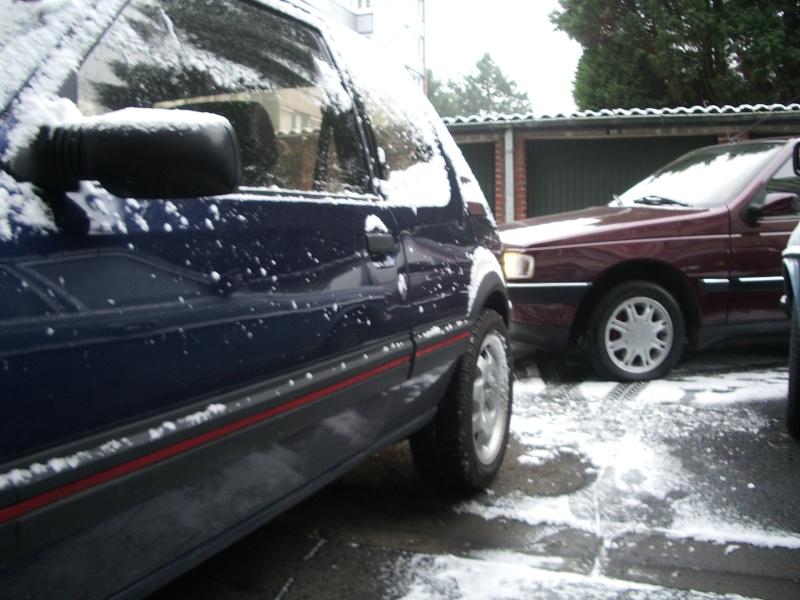 Les 405 sous la neige !! Imgp9517