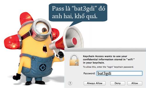 Những mật khẩu wifi 'chất nhất quả đất' 4-572910