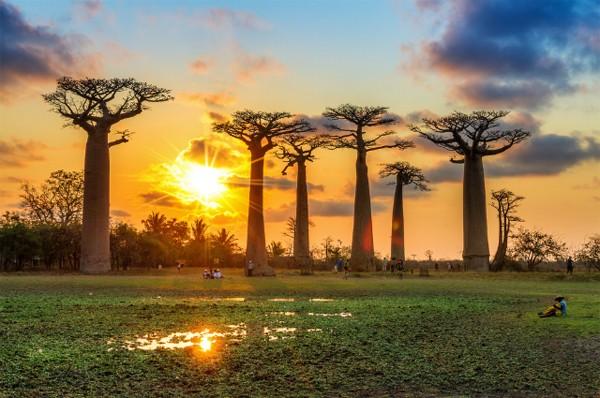 Các địa danh nổi tiếng thế giới có thể sắp biến mất  4-mada10