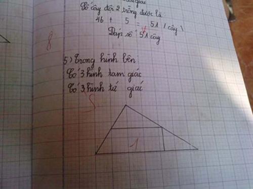 Những đề toán 'bá đạo' khiến học sinh chào thua 75460913