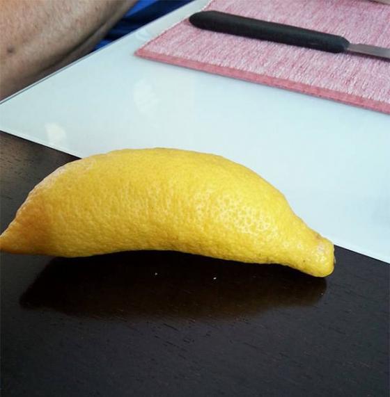 Những hình ảnh hài hước về rau củ Fruits20