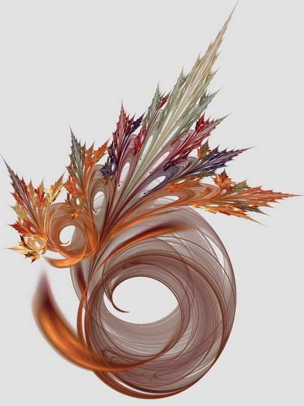Hình 3D Nghệ Thuật Đẹp Của Joe Maccer Hinh-311