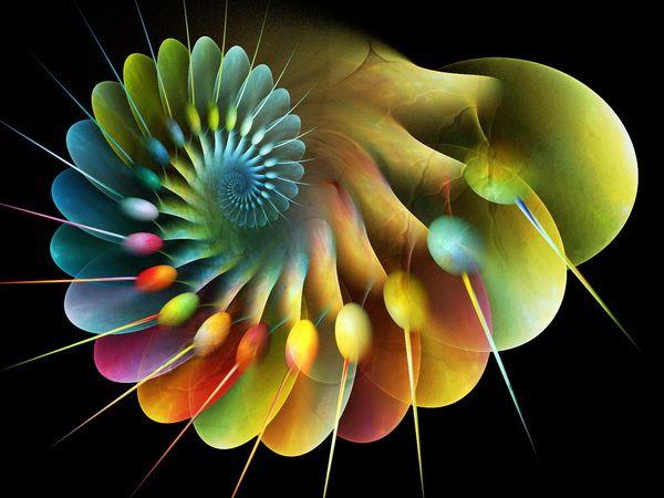 Hình 3D Nghệ Thuật Đẹp Của Joe Maccer Hinh-321