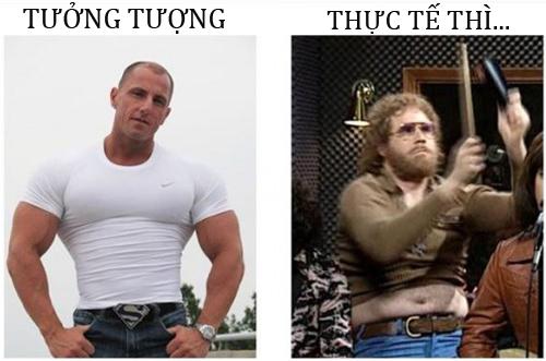 Sự thật phũ phàng giữa tưởng tượng và thực tế Tuong-16