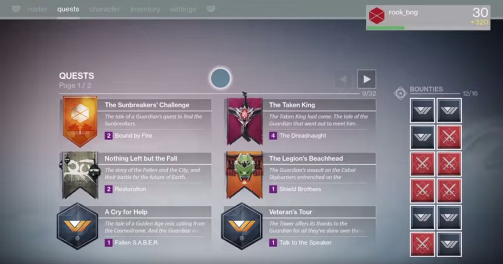 Destiny Screens & Videos - Page 2 Destin13