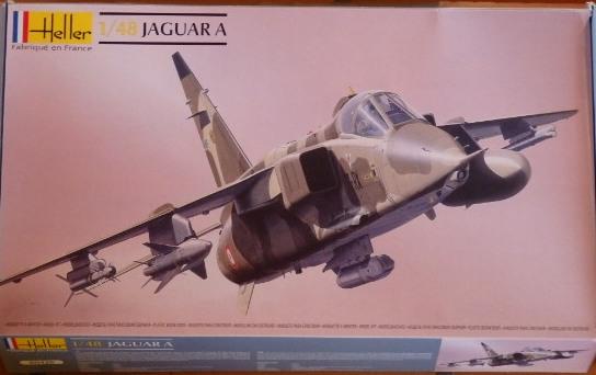 SEPECAT Jaguar A EC 3/11 Corse [Heller 1/48] P7012410