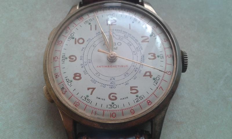 Enicar - [Postez ICI les demandes d'IDENTIFICATION et RENSEIGNEMENTS de vos montres] - Page 3 20150611