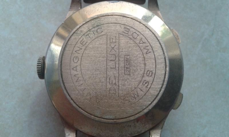 Enicar - [Postez ICI les demandes d'IDENTIFICATION et RENSEIGNEMENTS de vos montres] - Page 3 20150612