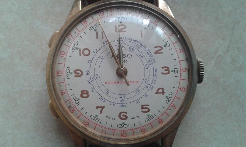 Enicar - [Postez ICI les demandes d'IDENTIFICATION et RENSEIGNEMENTS de vos montres] - Page 3 20150613