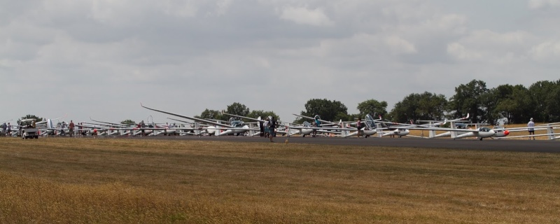 Championnat de France Planeurs Montluçon-Guéret  Img_9310