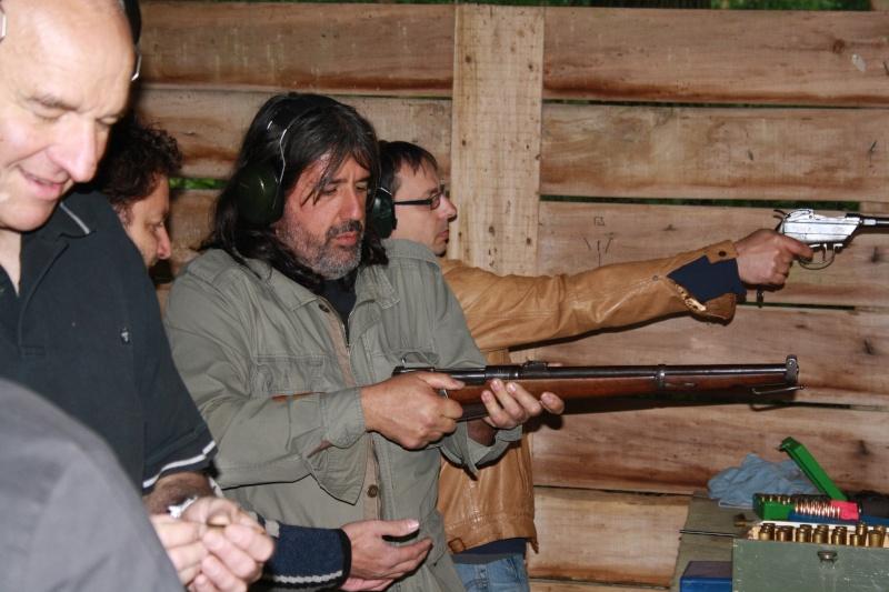 Le Gewehr 1891, cet inconnu. - Page 2 01010
