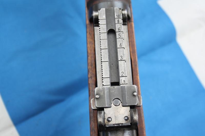 M39 (Mosin) 03010