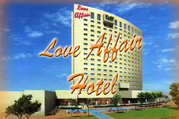Love Affair Hotel