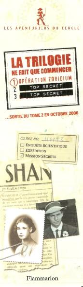 Flammarion éditions Numar207