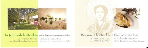 Restaurant / Hébergement / bar Numar235