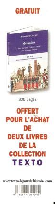 Auteurs ou livres dont l'éditeur est inconnu - Page 2 Numar461