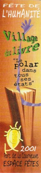 Manifestations autour du livre - Page 11 Numar644