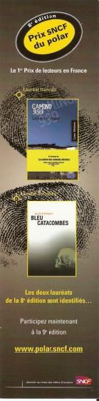 Prix pour les livres Numari23