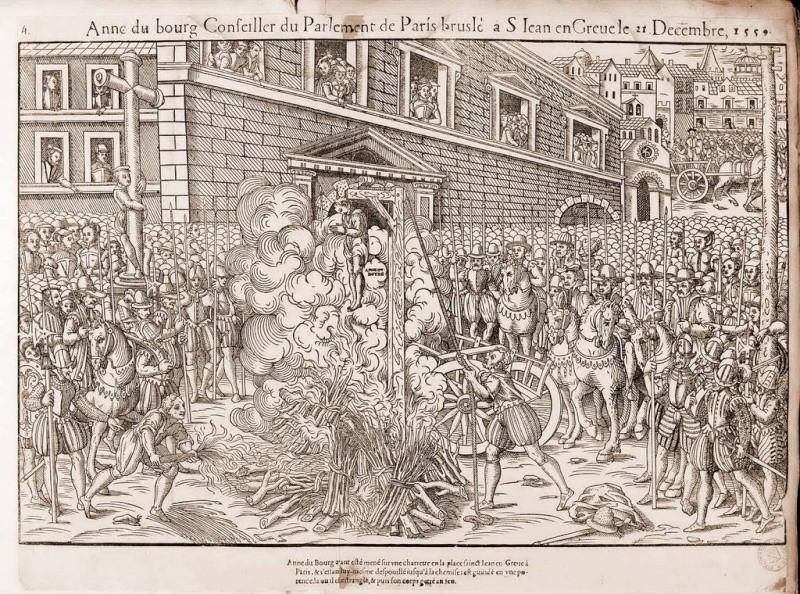 Les guerres de religion sous Henri IV. 12679310