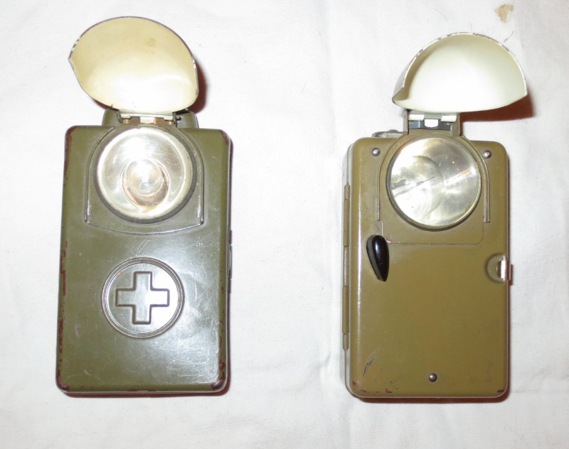 Equipements de l'armée suisse. B10